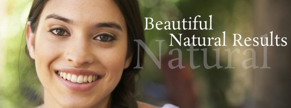Beautiful Natural Results