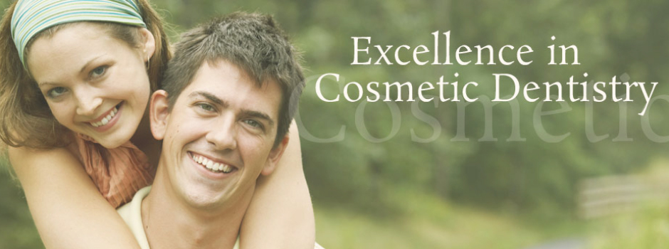Excellence in Cosmetic Dentistry